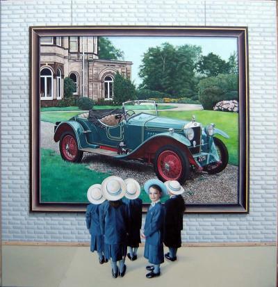 De Lage 1925 130x124 (2006) Available